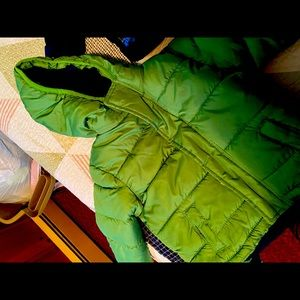 HealthTex Sz. 24M Puffer Winter Jacket